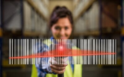 Tracking Inventory by Serial Number on FSM (Field Management Software)