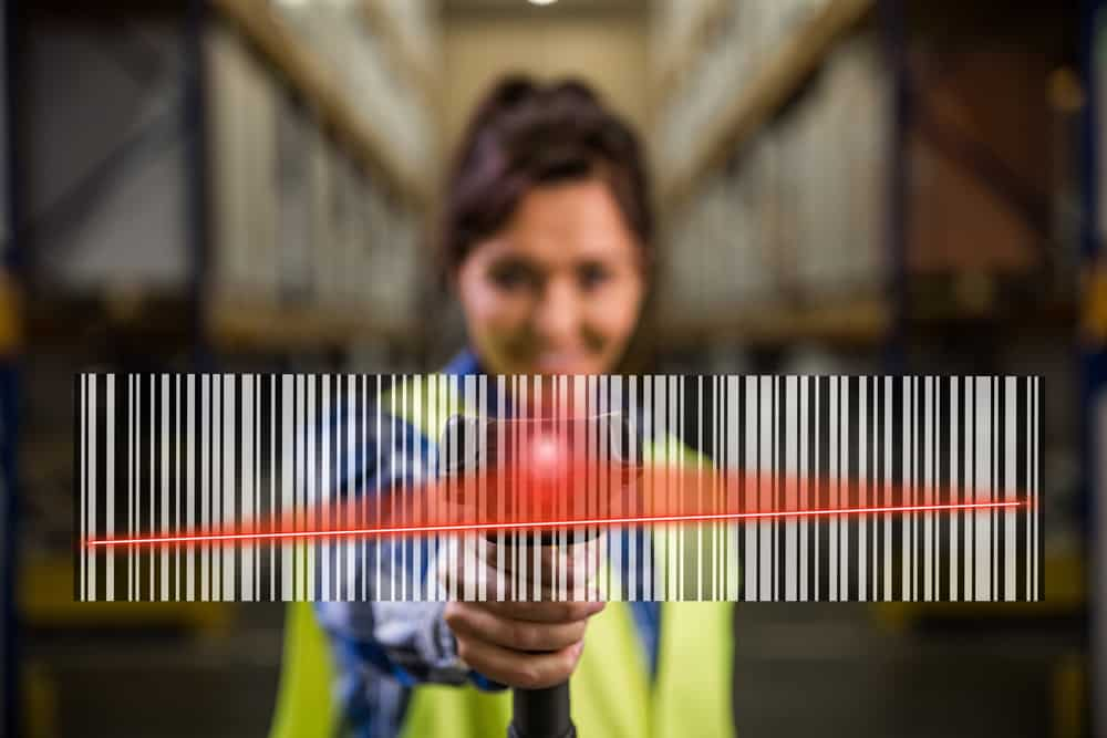 Tracking inventory - industrack