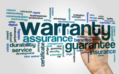 Eliminating Warranty Tracking Issues