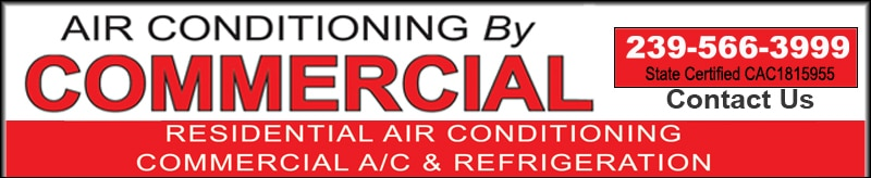 Air Conditioning By Commercial